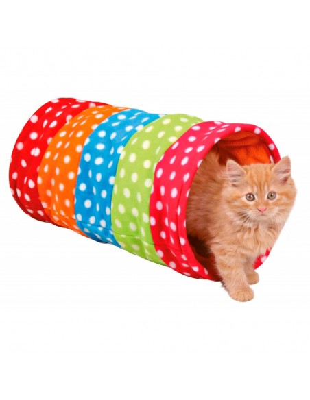 Túnel de Brincar para gato Trixie Brinquedos para gatos