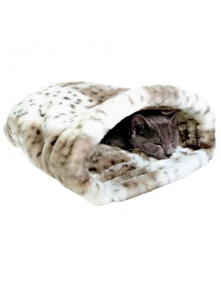 Nicho para gato Leika Trixie Camas para Gatos