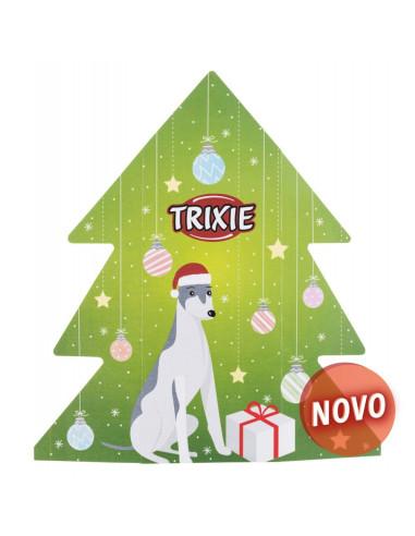 Box Natal Cão Trixie Cão