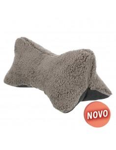 Almofada para Cães Bendson Ciza Claro e Cinza Escuro Trixie Camas para cães