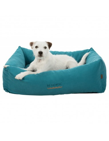 Cama para Cães Lavável Be Nordic Azul Petróleo Trixie Camas para cães