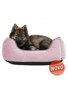 Cama para Cães Lupo Rosa Velho Trixie Camas para cães