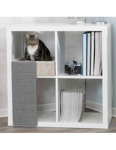 Cama para Gato com Arranhador para Prateleira   Arranhadores para Gatos   Trixie