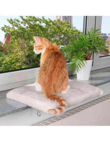Cama para Gato com Aplicação para Janelas Trixie Camas para Gatos