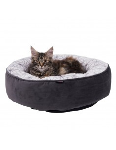 Cama para Gato Redonda Diamond Trixie Camas para Gatos