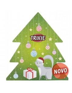 Box Natal Gato Trixie Gato