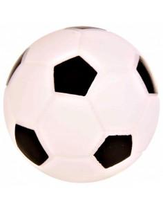 Bola para Cães de Futebol em Vinil com Som