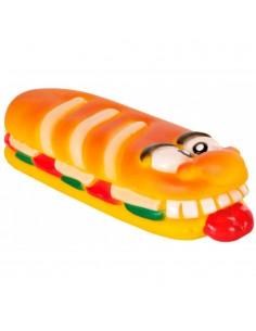 Brinquedo para Cães Sandwich em Vinil Trixie Outros
