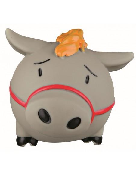 Brinquedo para Cães Sortido de Bolas Animal com Som