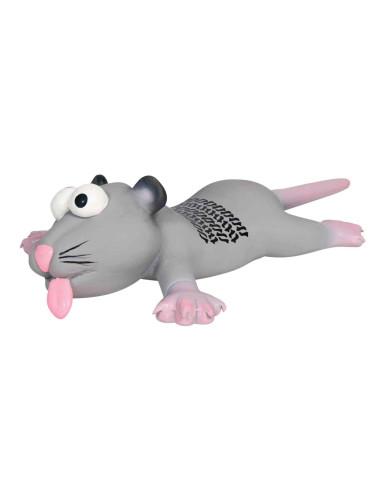 Brinquedo para Cães Rato com Marca Pneu 22cm Trixie Outros