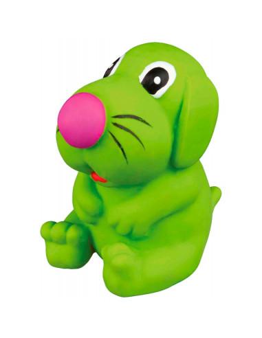 Brinquedo Cão em Latex com Som 8cm | Outros | Trixie