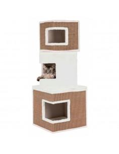 Arranhador para Gatos Lilo Torre Trixie Arranhador para Gatos
