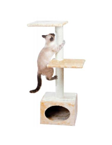 Arranhador para Gatos Badalona para Gatos Bege Trixie Arranhador para Gatos