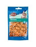 Biscoitos para Gatos Dentinos Snacks com Vitaminas Trixie Snacks para Gatos