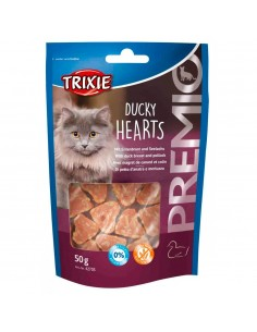 Biscoitos para Gatos Premio Hearts | Snacks para Gatos | Trixie