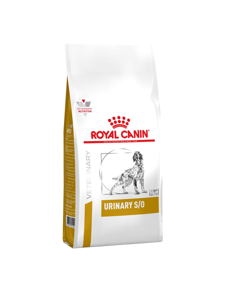 Royal Canin Diet Urinary S/O LP18