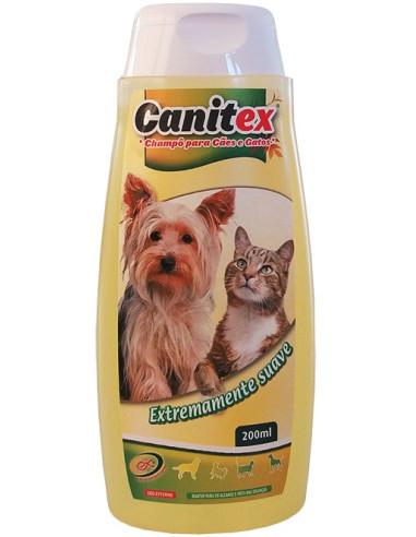 Canitex - Shampoo P/ Caes E Gatos 200 Ml | Shampoo e Cosméticos  | Canitex