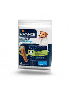 Advance Dental Care Mini | Biscoitos para Cães | Advance Affinity
