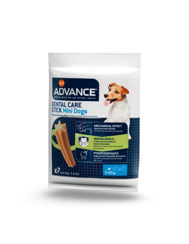 Advance Dental Care Mini Advance Affinity Snacks
