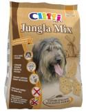 Biscoitos para cães Cliffi-Jungla Mix 850gr Chemi-Vit Biscoitos para Cães