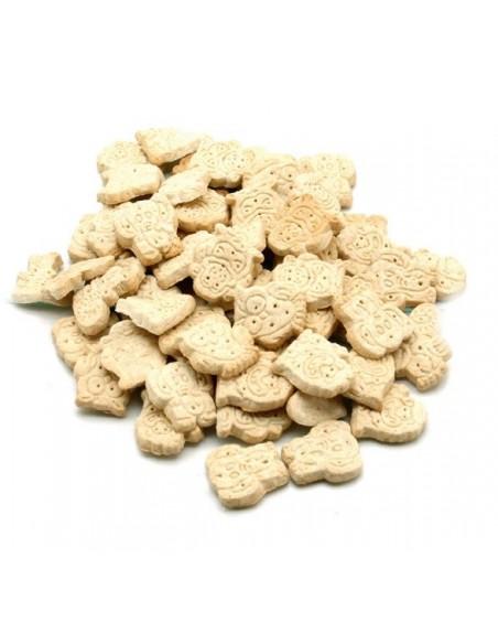 Biscoitos para cães Cliffi-Jungla Mix 850gr   Biscoitos para Cães   Chemi-Vit