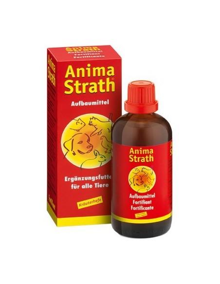 Anima-Strath (Liq.) 100 Ml