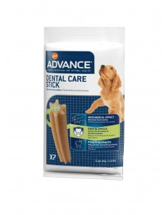 Advance Snack Dental Care Stick  | Biscoitos para Cães | Advance Affinity