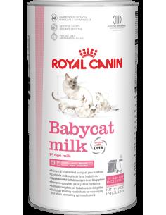Babycat Milk 300gr Royal Canin Cuidados Especiais