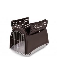 Transportadora Linus Cabrio   Caixas de Transporte para cães   Imac