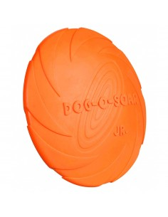 Disco/Frisbee Flutuante Em Borracha Natural - Ø 18 Cm | Outros | Trixie