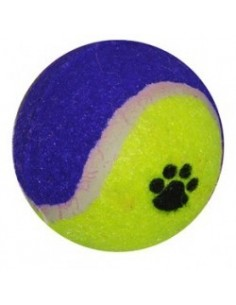 Bola Ténis para cão Trixie Bolas