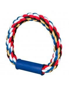 Corda Circular Multicolorida 30 Cm