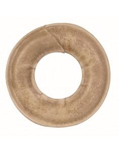 Argolas Em Pele De Bovino (Emb. C/ 2) - 7 Cm | Biscoitos para Cães | Trixie