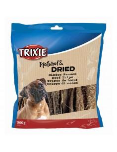 Tripa De Vaca Dessecada - 500 Gr Trixie Snacks