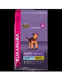 Eukanuba Puppy Large 12kg Eukanuba Alimentação Seca para Cães
