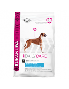 Eukanuba Sensitive Joints Eukanuba Dietas Veterinárias para cães