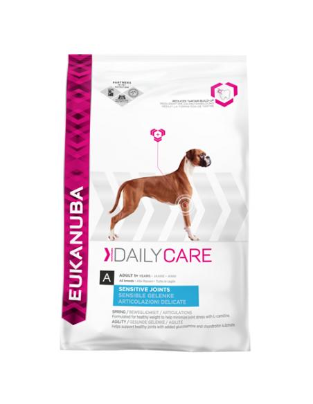 Eukanuba Sensitive Joints | Ração Medicamentosa para Cães | Eukanuba