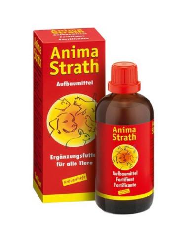 Anima-Strath (Liq.) 250 Ml Orniex Vitaminas e Complementos