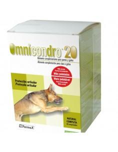 Omnicondro 20 Vitaminas e Complementos