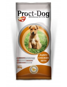 Proct Dog Puppy | Ração Seca para Cães | Proctdog