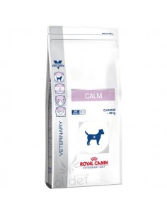 Royal Canin Calm CD 25 Royal Canin Dietas Veterinárias