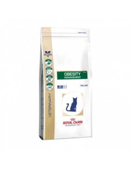 Royal Canin Diet Feline Obesity Management DP42