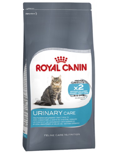 Royal Canin Urinary Care , Alimento Seco Royal Canin Cuidados Especiais