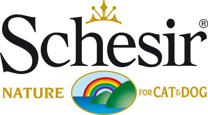 Marca de comida para gato Schesir
